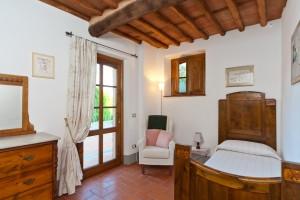 Borghino Melograno Giallo - Single Bedroom 2
